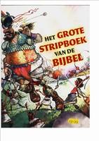 STRIP - Het grote stripboek van de bijbel