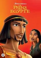 DVD - Mozes - The prince of Egypt - De prins van Egypte