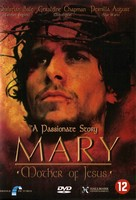 DVD - Mary, mother of Jesus