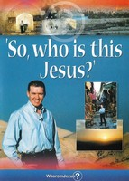DVD - So, who is this Jesus