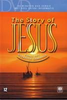 DVD - The story of Jesus zoals het werkelijk gebeurde