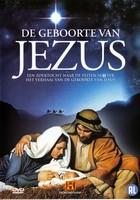 DVD - De geboorte van Jezus