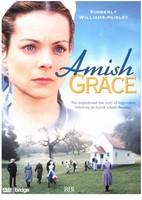DVD - Amish grace