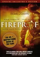 DVD - Fireproof - 119'