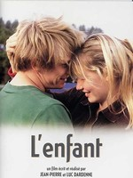 DVD - L'Enfant (Gebroeders Dardenne)