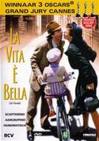 DVD - La vita e bella