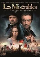 DVD - Les Misérables - The musical