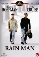 DVD - Rain Man - 128'