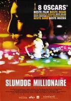 DVD - Slumdog millionaire - 116'