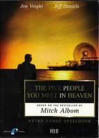 DVD - The 5 people you meet in heaven
