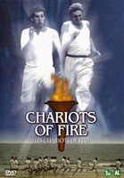 DVD - The Chariots of fire
