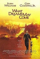 DVD - What dreams may come