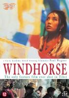 DVD - Windhorse