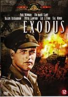 DVD - Exodus