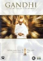DVD - Gandhi - 183'