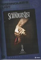 DVD - Schindler's List