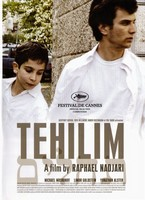 DVD - Tehilim