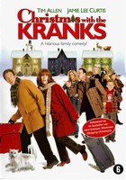 DVD - Christmas with the Kranks