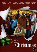 DVD - This Christmas
