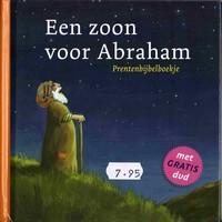 Boek/DVD - Een zoon voor Abraham