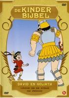 DVD - Kinderbijbel 5 - David en Goliath, Jozua