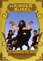 DVD - Kinderbijbel 2 - wonderen/Pasen