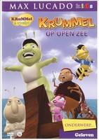 DVD - MLK - Krummel op open zee
