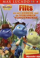 DVD - MLK - Flits e/d vliegenschat