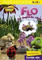 DVD - MLK - Flo de liegende vlieg