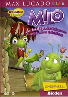 DVD - MLK - Milo de bidsprinkhaan