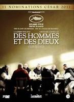 DVD - Des Hommes et des Dieux