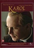 DVD - KAROL, een man die paus werd