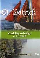 DVD - St.-Patrick, zendeling en heilige van Ierland