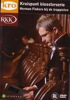 DVD - KRO - Kruispunt kloosterserie - Herman Finkers