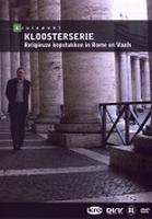 DVD - KRO - Kruispunt Kloosterserie - Religieuze Kopstukken