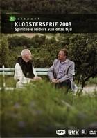 DVD - KRO - kruispunt kloosterserie 2008- spirituele leiders