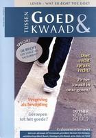 DVD/magazine: Tussen goed en kwaad