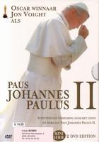 DVD - Johannes Paulus II - Jon Voight