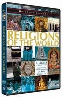 DVD - Religions of the world