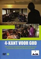 DVD - Vierkant voor God