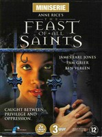 Dubbel DVD - The feast of all saints