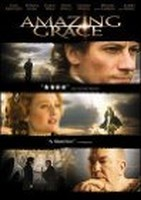 DVD - Amazing grace - 113'