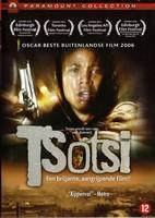 DVD - Tsotsi
