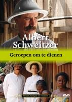 DVD - Albert Schweitzer  - zijn leven