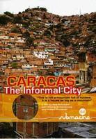 DVD - CARACAS The informal city