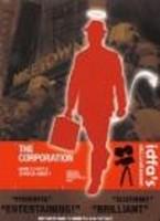DVD - The Corporation