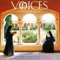 CD - Voices - Chant from Avignon