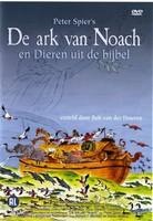 DVD - De ark van Noach en dieren uit de bijbel
