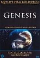 DVD - Genesis (Afrikaans verteller)