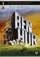 DVD - Benhur